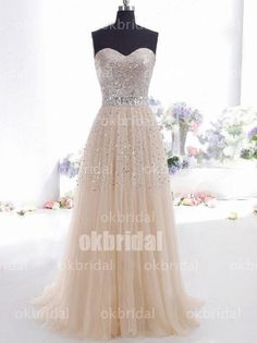 sequin prom dress long prom dress formal prom dress by okbridal