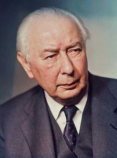 July 17, 1954:  Theodor Heuss is re-elected President of West Germany.