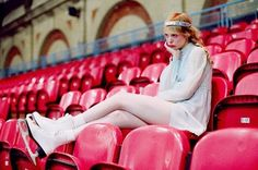 #TrueBlogged: Pastel dreams with @petitemeller http://tmblr.co/Z81czp1ObGPvN…