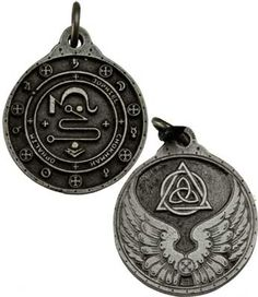 Jophiel talisman [ACJOP] - $24.95 : Wicca, Pagan and Occult Practice Mega Store - www.thetarotoracle.com