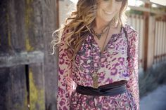 Click here and find more belt options to rock your style! | Ada belt | Wrap belt | Belts designed to make you look incredible | Ph: Viva Diva Boutique