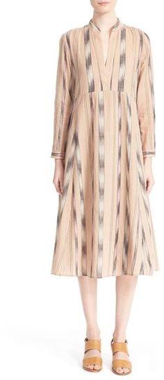 RACHEL COMEY Women's Rachel Comey 'New Hue' Cotton Voile Dress || 40% off
