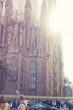Gaudi | Barcelona