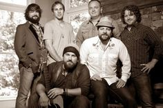 Zac Brown Band, Live From Red Rocks — Exclusive Video