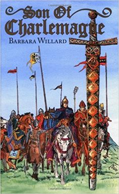 Booktopia has Son of Charlemagne, Living History Library by Barbara Willard. Buy a discounted Paperback of Son of Charlemagne online from Australia's leading online bookstore. Read Aloud Books, Good Books, Books For Boys, Childrens Books, Thing 1, Story Of The World, Historical Fiction, Middle Ages, Middle School