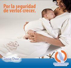 Este seguro garantiza tu tranquilidad y la de las personas que más amas.  #Seguro #Vida #Tranquilidad #Vive #Salud #Familia #SegurosDavila.