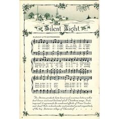 Silent Night ❤ liked on Polyvore