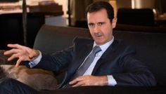 """Video: President Bashar Al-Assad: """"The Supporters of those Terrorists …Have the Endorsement of Some Western countries Including the U.S"""""""