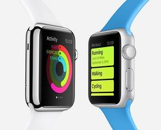 Apple Watch Brings New Communication Methods, Complete Fitness Tracking Capabilities