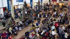 """Start planning around the busiest travel days of the year – the Wednesday before Thanksgiving and the Sunday after. Kayak.com reports that while airfare begins to rise this time of year, there's a brief dip for a few days during the second week of October. For more travel tips, check out our <a href=""""http://www.travelchannel.com/interests/travel-tips/articles/top-10-survival-tips-for-holiday-travel"""">Top 10 Survival Tips for Holiday Travel</a>."""
