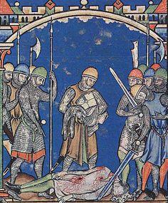 Medieval Knight, Medieval Art, Medieval Fantasy, Art Antique, Antique Books, Medieval Manuscript, Illuminated Manuscript, Knight Drawing, Knight Tattoo