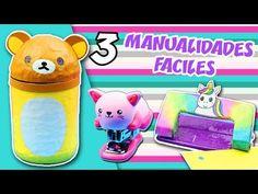 Mini TOSTADORA PARA NOTAS - KAWAII   Manualidades aPasos - YouTube