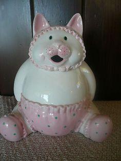 Ebay Cookie Jar