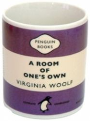 Penguin Books mugs from the Literary Gift Co. £8.95