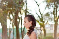 Jéssica  #noivas #fotografia #penteados