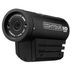 ContourHD Camera Review and Its Lowest Price