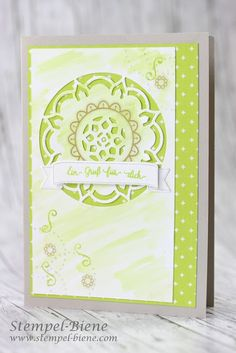 Stampin 'Up! Annual catalog 2017-2018; Stampin 'Up! Incolor 2017-2019; Stampinup lime; Stampinup Oriental Palace; Matchthesketch