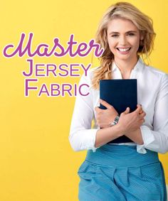 Master Jersey Fabric