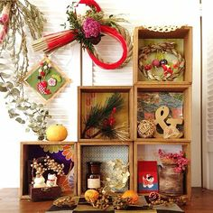 Advent Calendar, Display, Holiday Decor, Frame, Interior, Home Decor, Happy, Floor Space, Picture Frame
