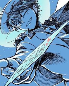 On March Magic Kaito will be broadcast on at p. Detective Conan will unfortunately take a break but will produce… The post On March Magic Kaito will be broadcast on at p. Detective Conan will unfortunately & appeared first on Fantasy Manga. Marvel Comics, Conan Comics, Detektif Conan, Magic Kaito, Dc Anime, Anime Guys, Fanart Manga, Tsubaki Chou Lonely Planet, X Men Evolution