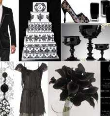 New Dress Black And White Party Chic Ideas Dress Party Wedding