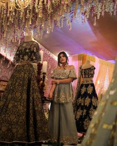 First day of The Art of Weddings India was super fun and interesting. Don't forget to check it out tomorrow. Pakistani Outfits, Indian Outfits, Kritika Khurana, Boho Girl, Picture Credit, Sweet Nothings, Boho Fashion, Fashion Design, Indian Ethnic