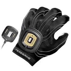 $149.95 | The PEREGRINE Wearable Interface | Compatible with all genres of PC games, and optimized for real-time strategy (RTS) and massively multiplayer online (MMO) titles, The Peregrine gaming glove has 18 Touch Points and 3 Activator Pads, which give you more than 30 instantly-accessible actions. Simply tap your fingers or palm to maneuver, strike or cast spells. Control your gaming experience with the touch of a finger. | FuturisticSHOP.com