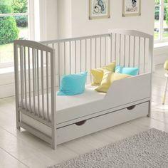with aloe vera mattress available in grey 🤩☺️ Cot Bedding, Baby Bedroom, Aloe Vera, Nursery Decor, Mattress, Beds, Toddler Bed, Sleep, Tutorials
