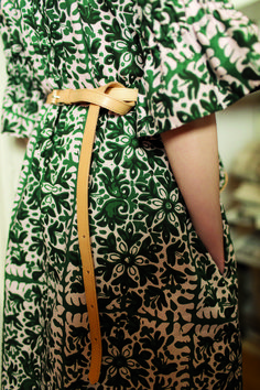 7c6a90f237039 Marimekko Spring Summer 2017 collection at Paris Fashion week Fashion 2017