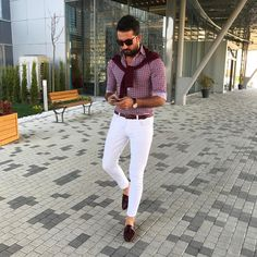 "4,585 Likes, 103 Comments - Tufan İrfan (@tufanir) on Instagram: ""Casual look ✔️"""