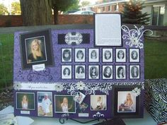Discover thousands of images about graduation picture boards ideas Graduation Photo Displays, Graduation Picture Boards, Graduation Pictures, High School Graduation Gifts, Graduation Party Decor, Graduation Ideas, Party Pictures, Display Ideas, Party Ideas