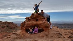 Pioneer Park in St George is a natural playground for kids! St George Utah, George Kids, Saint George, Utah Vacation, Book A Hotel Room, Utah Adventures, Hiking With Kids, Outdoor Playground, Free Things To Do