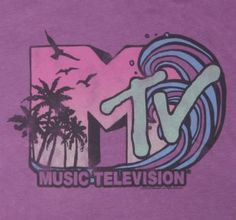 Mtv used to have music?