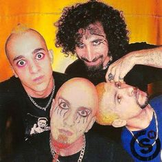 System of a Down!!!