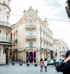 CityBreak : Un weekend à Montpellier mes bonnes adresses - http://www.mademoisellestef.com/citybreak-montpellier-bonnes-adresses/