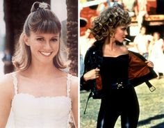 The Best Movie Makeovers of All Time (In Before and After Format, Of Course)
