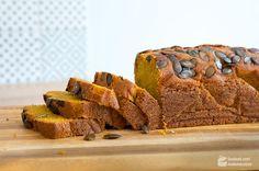 Kürbisbrot Banana Bread, Cheesecake, Cupcakes, Cookies, Desserts, New York, Food, Butter, Apple Sour Cream Cake