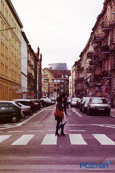fot. K. Domańska  #poznan #poland