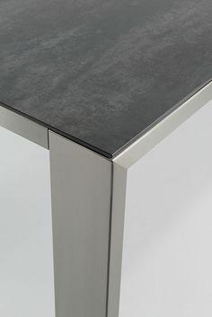 Tafel Edge Keramiek | Bert Plantagie