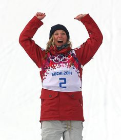 ff4c6e9ff6 Dara Howell - Winter Olympics  Freestyle Skiing Dara Howell