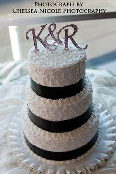 Rapid City SD Wedding Cake