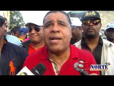 #SDNORTETV Virgilio Meran afirma pueblo SDN repudia a Francisco Fernande...