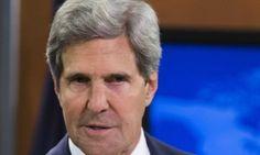 John Kerry: Obama Might Not Follow Law if Congress Blocks Iran Deal - Minutemen News