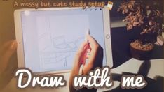 This video shows hoe I drae a cute study setup. I have been trying lots of drawing styles lately. I hooe you like it. #drawing #procreate #digitalart #timelapse #art #youtube #youtubetutorial #digitalillustration #study #setup Hoe, Digital Illustration, Digital Art, Channel, Study, Drawings, Youtube, Drawing, Portrait