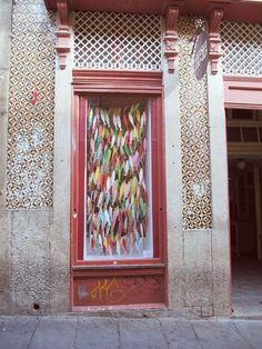 Shop Window - Casa de Ló on Behance