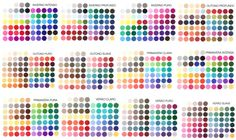 Paleta de cores analise de coloração pessoal Cool Winter, Cool Undertones, Quilt Tutorials, True Colors, Good To Know, Pantone, Color Combinations, Fashion Beauty, Personal Style