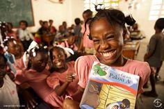 The Greatest Journey in Haiti