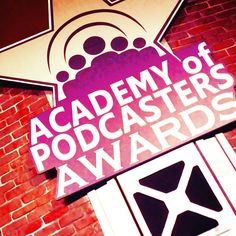 We're way too new to have any awards, but we're working on it! Rate and review our solutions show on #itunes ... Share the love.  Our shows are positive... Real world solutions, baby!