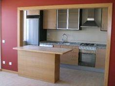 MAGIA DA MADEIRA » móveis de cozinha