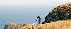 Otago Peninsula Wedding Dunedin 46